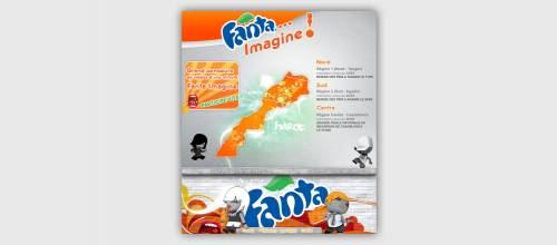 Fanta Imagine